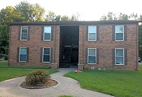 Westgate Gardens Apartments, Henderson, KY