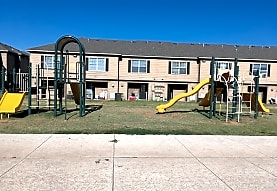 Arbor Terrace Townhomes, Odessa, TX