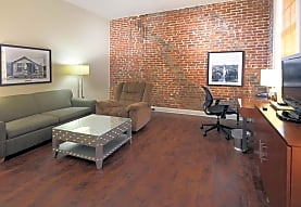 521 Tchoupitoulas Furnished Corporate Apartments, New Orleans, LA