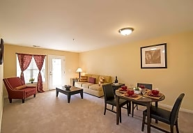 Marwood Senior Apartments - 62+, Upper Marlboro, MD