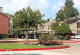 Settler's Cove Apartments, Beaumont, TX