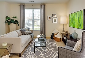 Seven Springs Apartments, Burlington, MA