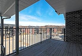 Redhawk Commons, Cape Girardeau, MO