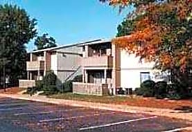 Oak Park At Nations Ford, Charlotte, NC