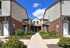 Gateway Crossing Apartments, McCordsville, IN