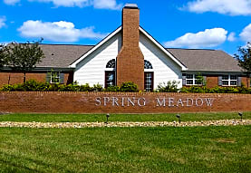 Spring Meadow Apartments, Springfield, OH