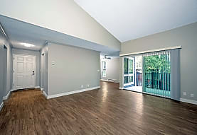 Brookside Park Apartments, Mountain View, CA