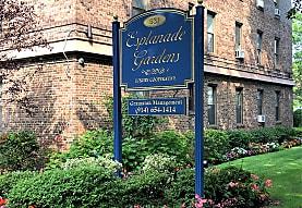 Esplanade Gardens Apartments Mount Vernon Ny 10552