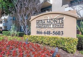 Mira Monte Apartment Homes, San Diego, CA