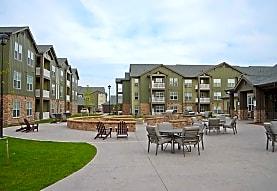 North Gate Apartments, Williston, ND