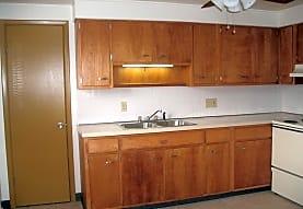 Nicholson Apartments, Buffalo, NY