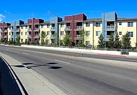 River Place Senior Apartment Homes, Reno, NV