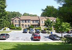 Naples Manor, Silver Spring, MD