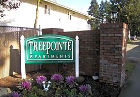 Tree Pointe, Federal Way, WA