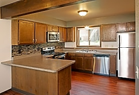 Rimrock West Apartments, Billings, MT