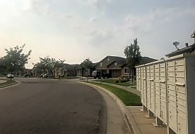 Cottonwood Grove, Brigham City, UT