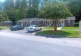 Springdale Apartments, Franklin, VA