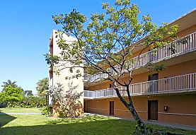 Westview Garden Apartments -  Senior Community, Miami, FL