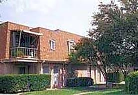 The Antonian, San Antonio, TX