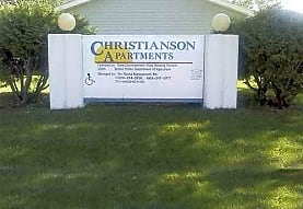 Christianson Townhomes, Watertown, SD