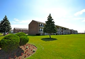 Georgetown Apartments, Chesterfield, MI