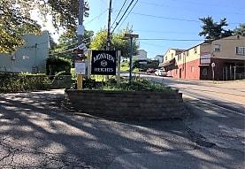 Mon View Heights, West Mifflin, PA