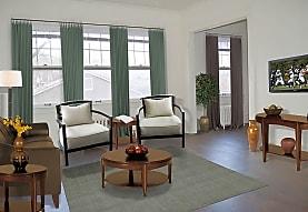 Frontenac/Genesee Apartments, Syracuse, NY