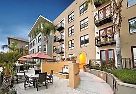 Terraces at Paseo Colorado, Pasadena, CA