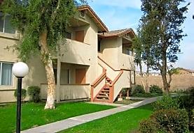 Cactus Grove, Rialto, CA
