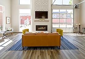 The Flats Apartments, West Des Moines, IA