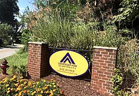 Catamount Peak Apartments, Cullowhee, NC
