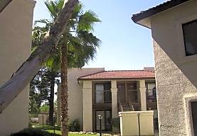 North Hill Park, Tucson, AZ