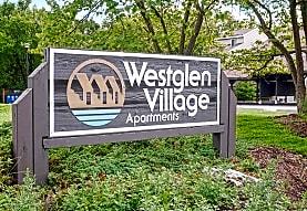 Westglen Village Apartments, Ballwin, MO