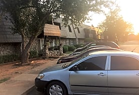 The Eleanor Apartments, Oklahoma City, OK