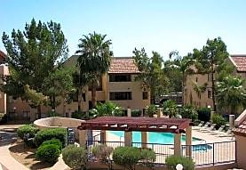 Courts at Colter, Glendale, AZ