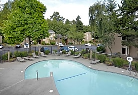 The Park At Dashpoint, Federal Way, WA