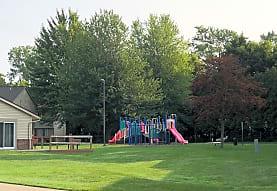 North Port Village, Port Huron, MI