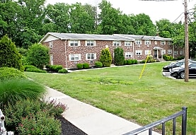 Wellington Apartments, Hatboro, PA
