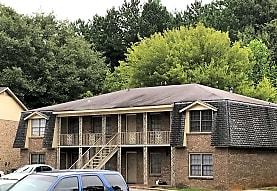 Crestmont Manor, Northport, AL