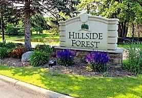 Hillside Forest, Farmington Hills, MI
