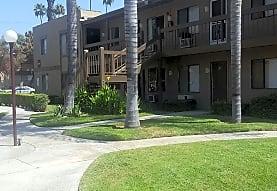 Sunset Terrace Senior Apartments, San Bernardino, CA