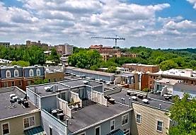 The Wallasey, Washington, DC