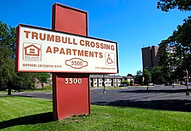 Trumbull Crossing, Detroit, MI