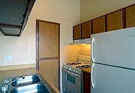 Valley Place Apartments, El Paso, TX