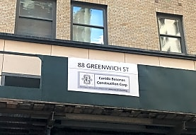 Greenwich Club Residences 88 Greenwich Street, New York, NY