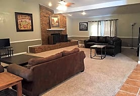 Forest Point Apartments, Texarkana, TX
