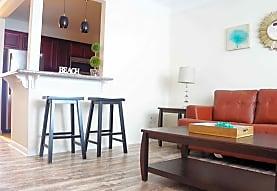 Cypress Cove Luxury Beach Front Apartments, Biloxi, MS