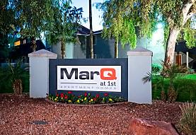 MarQ at 1st, Tempe, AZ