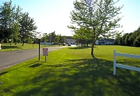 Northside Manor Apartments, Nappanee, IN