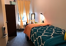 Residence Hall- Student Housing, Brooklyn, NY